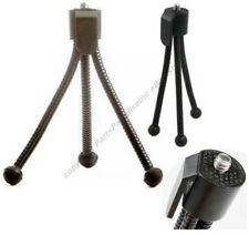 Flex/Flexible/Adjustable Mini Webcam/Cam/Digital Camera Tripod/Tri Pod{Meta