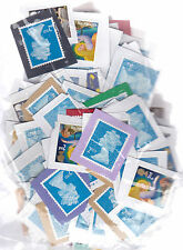 GB COLLECTION. MINT NO GUM UNFRANKED STAMPS. 3