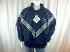 US Air Force Skilcraft Physical Training Jacket Windbreaker 4XL Reg.