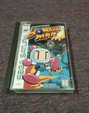 Saturn Bomberman (Sega Saturn, 1997)