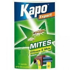 Papier anti-mites accordéon - KAPO x2
