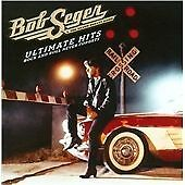 Bob Seger - Ultimate Hits: Rock and Roll Never Forgets (2012) 2CD NEW SPEEDYPOST