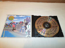 Tested ! Prince and the Revolution Around World in a Day CD Paisley Park/America