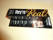 BENEFIT THEY'RE REAL BEYOND MASCARA.8.5 GRAMS,FREE UK PP