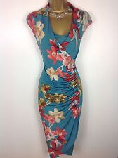 Gorgeous Phase Eight Size 16 Dress Perfect for Wedding Cocktails Parties Races