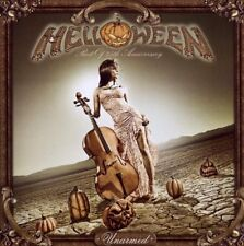 Helloween - Unarmed: Best Of 25th Anniversary SONY RECORDS CD 2010