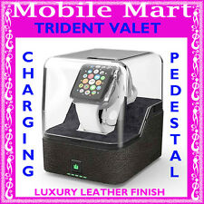 Trident◉Valet◉Charger Dock Station Pedestal◉Apple Watch iPhone◉USB Power Bank◉Oz