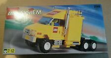 LEGO System Town 2148 Classic Yellow Truck Brand New in sealed box MISB