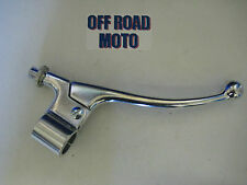 Triumph BSA Matchless AJS PRE65 TWINSHOCK Trials Bike Front Brake Lever! *AMAL*