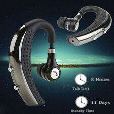Bluetooth 4.0 Wireless Handsfree Stereo Music Headset Earphone Samsung