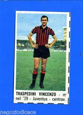 CORRIERE DEI PICCOLI 1966-67 - Figurina-Sticker - TRASPEDINI - FOGGIA -New