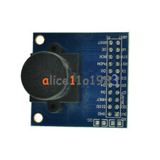 VGA OV7670 CMOS Camera Module Lens CMOS 640X480 SCCB Compatible W/ I2C Interface
