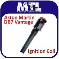 ASTON MARTIN DB7 VANQUISH V12 IGNITION COIL PACK NEW XR1U-12A366-AB 07-85127