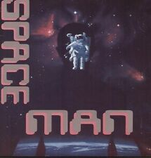 SPACEMAN - Spaceman - 1996 DJ Approved Italy  - APP 9801