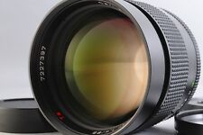 "#1024""""""Excellent++"""""" CONTAX Carl Zeiss Planar 85mm F1.4 T* MMJ from JAPAN"