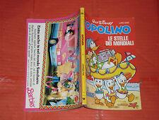 WALT DISNEY- TOPOLINO libretto- n° 1803 a- originale mondadori- anni 60/90