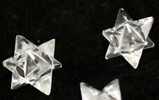Quartz Merkabah Merkaba Crystal Carving 20mm-25mm
