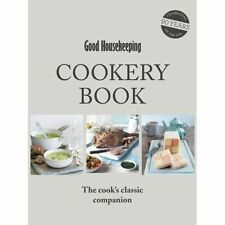 Acceptable, Good Housekeeping Cookery Book: The Cook's Classic Companion, Good H