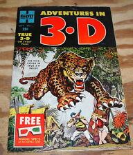 Adventures in 3-d fine 6.0