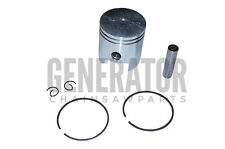 Piston Kit w Ring & Clip ATE1200 CMT1200 97908 HOTECHE GGT1200 1200 W Generator