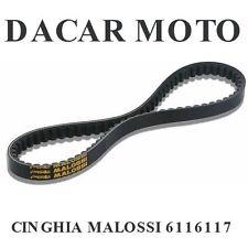 6116117 CINTURÓN MALOSSI PIAGGIO FLY 150 4T (LEADER M422M)