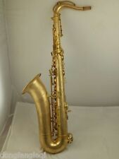 Professional Eastern Music copper Tenor Saxophone Reference 54 with case
