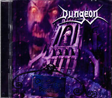 DUNGEON one step beyond ltd. Edition CD + DVD NEU