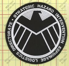 Avengers Patch HULK THOR CAPTAIN AMERICA HAWK EYE SHIELD IRON MAN