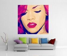 RIHANNA LOUD UNAPOLOGETIC GIANT WALL ART PRINT PHOTO POSTER H67