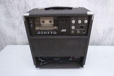 AVB CV 30-M Kassettendeck Kassettenspieler Verstärker Karaoke