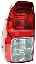 Tail Light Toyota Hilux 2015-2016 ON Current New Left Rear Lamp SR SR5 15 16