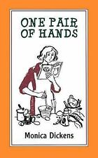 One Pair of Hands Dickens, Monica Paperback