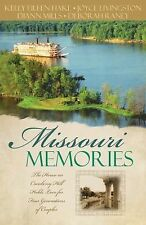 G, Missouri Memories: Beyond the Memories/The Pretend Family/Finishing Touches/F