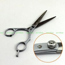 "6.0"" Silver Stainless Steel Regular Hair Cutting Scissors Shear Hairdressing New"
