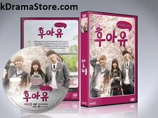 School 2015: Who Are You? - Korean Drama DVD **Excellent Eng Sub** NEW  2015