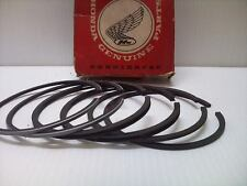 HONDA C77 DREAM PISTON RING S1 0.25