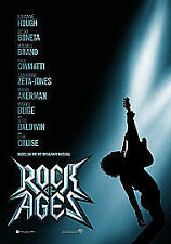 Rock Of Ages (Blu-ray, 2012)