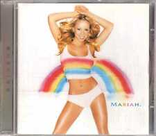 Mariah Carey - Rainbow - CDA - 1999 - Pop RnB Swing Heartbreaker