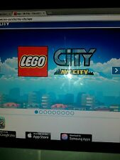Legos City Collections