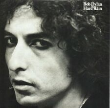 CD Bob DYLAN Hard Rain 1976 - MINI LP REPLICA CARD BOARD SLEEVE