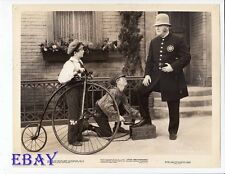 Freddie Bartholomew Mickey Rooney VINTAGE Photo Little Lord Fauntleroy