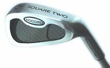 LPGA Square Two Women's Accord Petite 6 Iron Golf Club, Ladies Flex Graphite