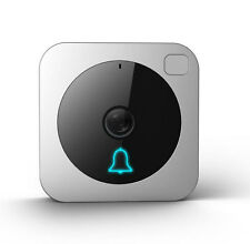 VueBell WiFi Wireless Doorbell HD Video IPC Phone Outdoor Home Camera Intercom