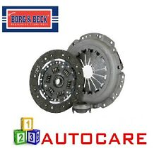 BORG & BECK  Clutch Kit 3 Part For Rover 25 45 800 MG MG ZS MGF