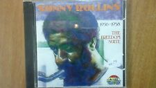 ROLLINS SONNY - THE FREEDOM SUITE 1956-1958. CD