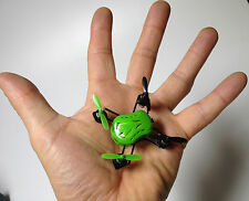RC quadrocopter RTF 2.4ghz Sky Jumper micro UFO df models 9110 Nano