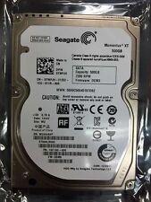Seagate 2.5'' Gen2 Momentus XT SSHD 8GB SSD Hybrid 500 GB Hard Drive ST500LX003