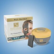 H&B Dead Sea Magic Mud Mask with Magnet