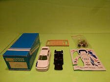 PROVENCE MOULAGE KIT - FORD RS COSWORTH RACE MALAGA 1992 1:43 - VERY GOOD IN BOX
