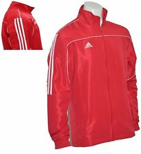 Mens Adidas Full Tracksuit Jogging Top Bottoms